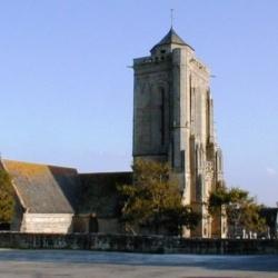 Chapelle St Tugen
