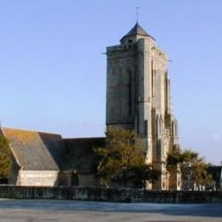 Chapel of St Tugen