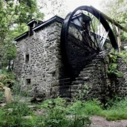 Watermill at Pointe du Millier